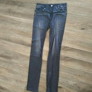 Pants - Jeggings Size L/XL